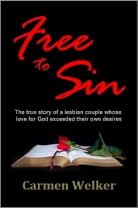 Book: Free to Sin