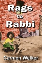 Book: Rags to Rabbi