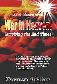 Book: War in Heaven